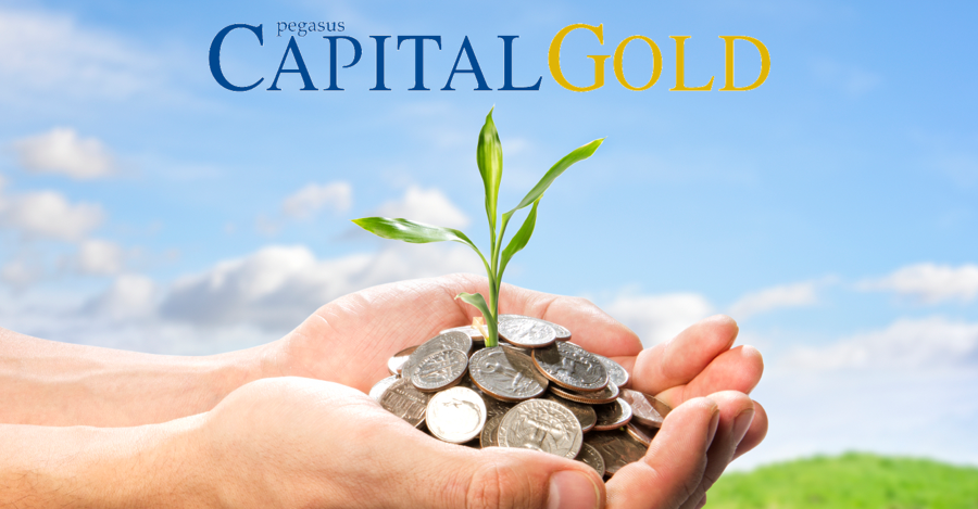 Capital Gold - Main Image